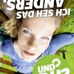 Ich sehe das anders. gruene.de/freiheit
