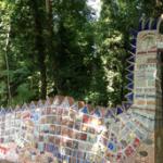 Dinomauer - das Werk von 2014